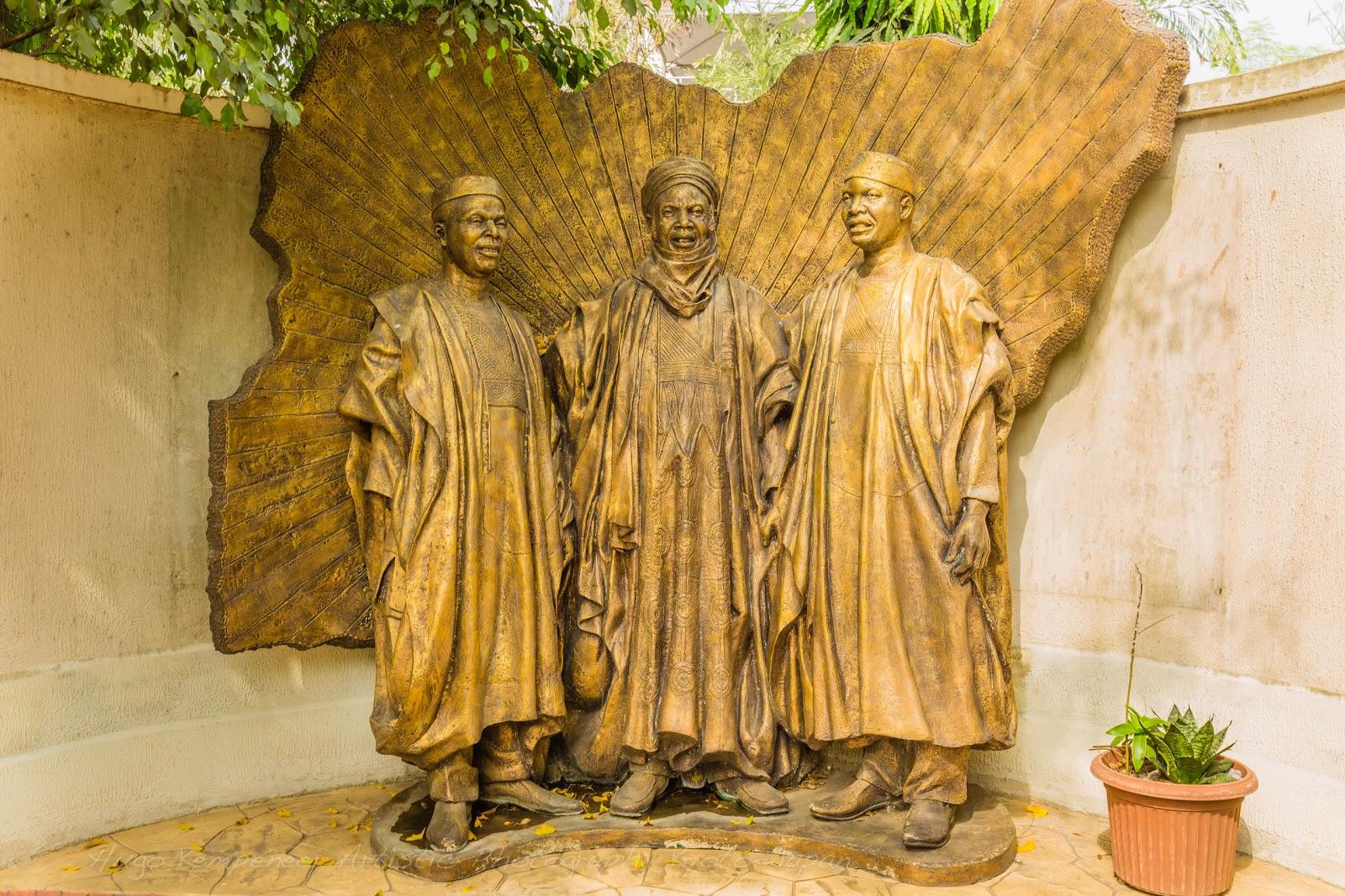 Lagos Memories | Top 5 Places to Visit in Lagos, Nigeria