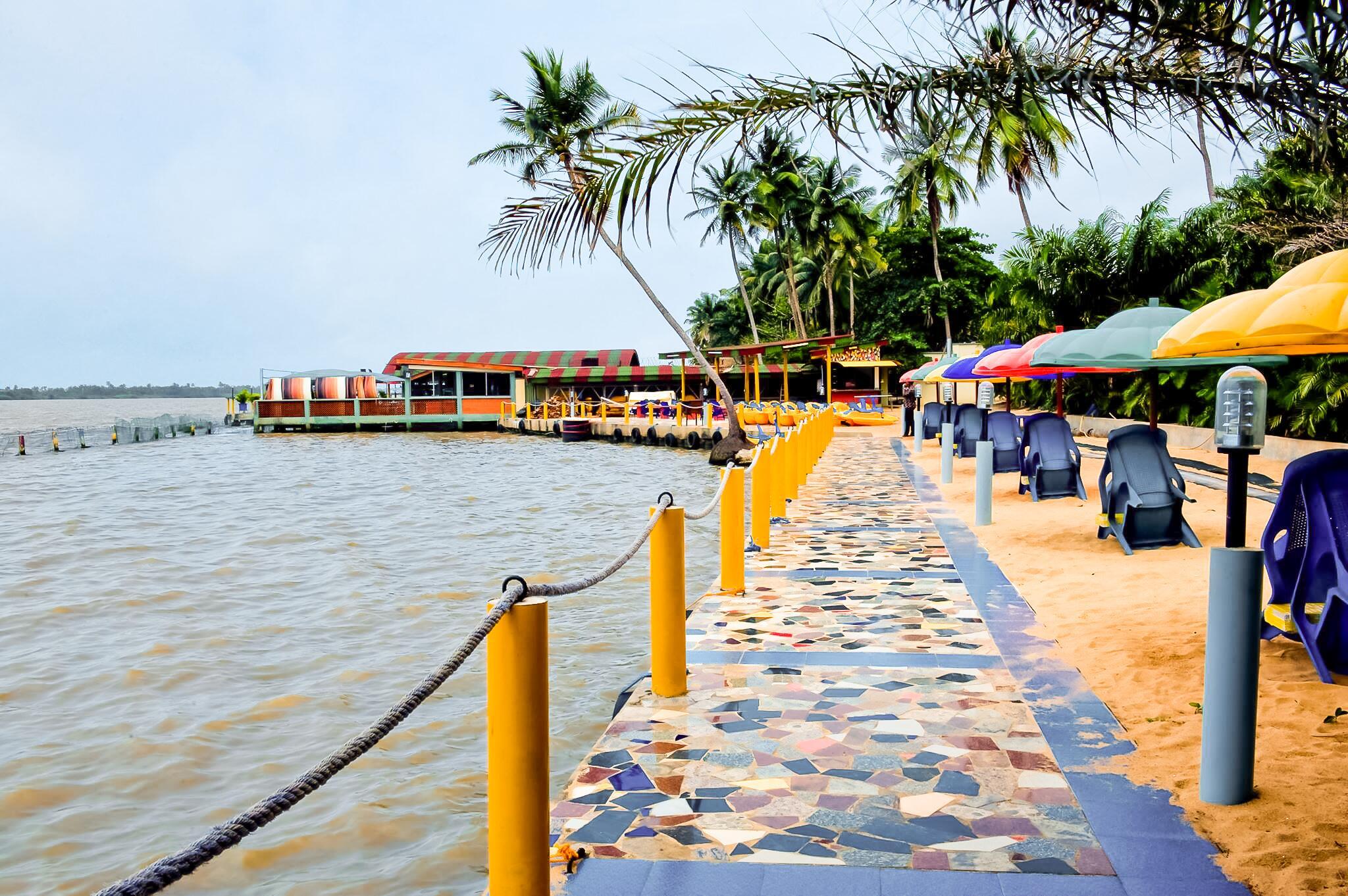 A trip round Nigeria's Most Alluring Beaches