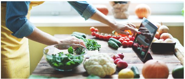 7 Simple Steps To Eat Healthy On A Budget